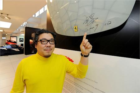 <!--:en-->In China, Art Leads Luxury<!--:--><!--:zh-->艺术引领奢侈<!--:--> 1 211