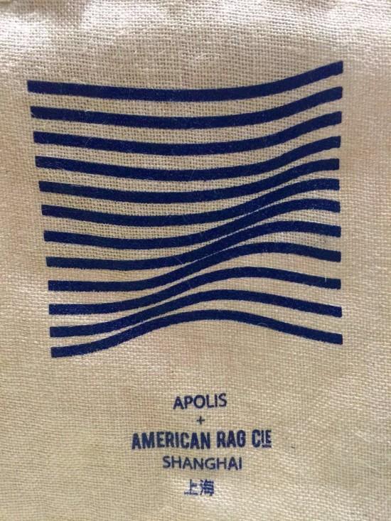 1102551650 Apolis x American Rag Apolis x American Rag 1102551650