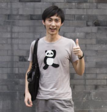 111  A Basic Panda 1111