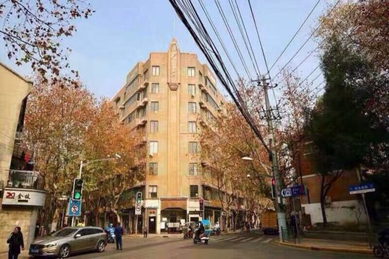 Pawnstar Art Deco French Concession French Concession The French Concession, Part 1 13136538
