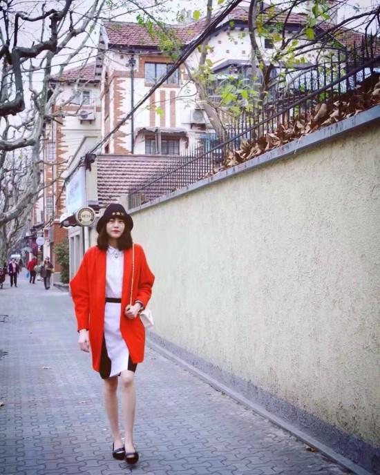 1378752202 Shanghai Street Style Fuxing Road Street Style 1378752202