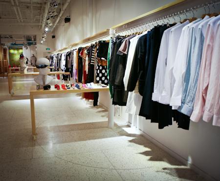 Shop: BNC 2 23