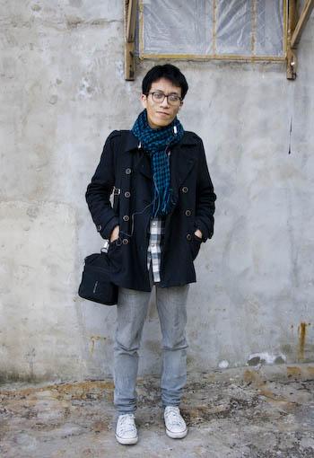 201  Xiao Yang, Photographer 2011