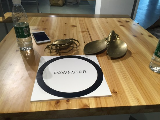 599012243  Pawnstar Booth @ The HUB 599012243