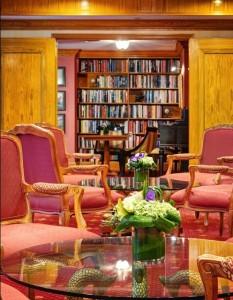 6 中城与中产—卡萨布兰卡酒店、Elysée酒店与Library 酒店 中城与中产—卡萨布兰卡酒店、Elysée酒店与Library 酒店  65