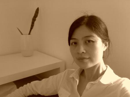 Product Designer: Huang Ying 8