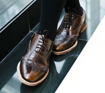 Custom Brogues At Lane Crawford nice brogues           41
