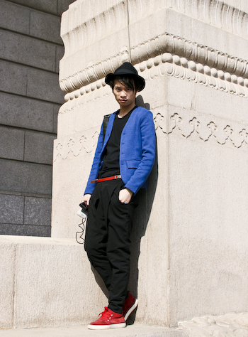 A Model Agent Benny Modelling Agent1