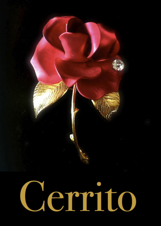 cerrito rose Cerrito Roses at Pawnstar Cerrito Logo 1
