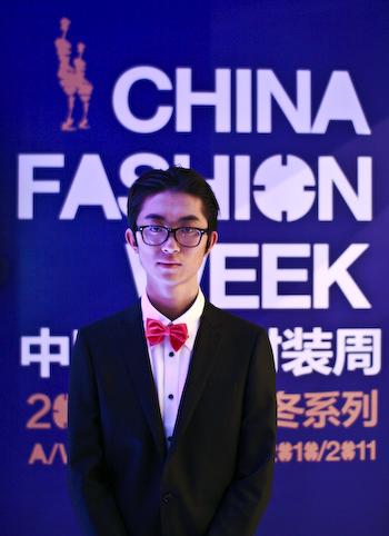 China Fashion Week A/W 2010/11 China Fashion Week 21