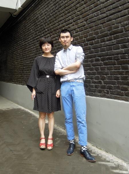At Minyuan No. 33 At Minyuan No. 33 DSCN06891