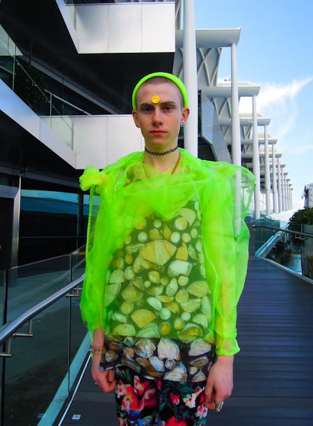 New Zealand Fashion Week I New Zealand Fashion Week I DSCN09761