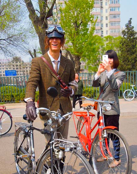 Tweedy Beijing Tweedy Beijing DSCN28591