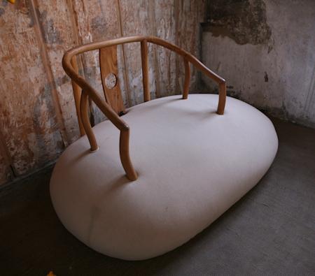 Harmony Chair 3