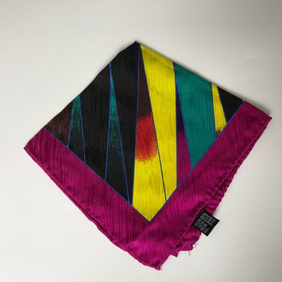 Vintage Pocket Squares IMG 2328