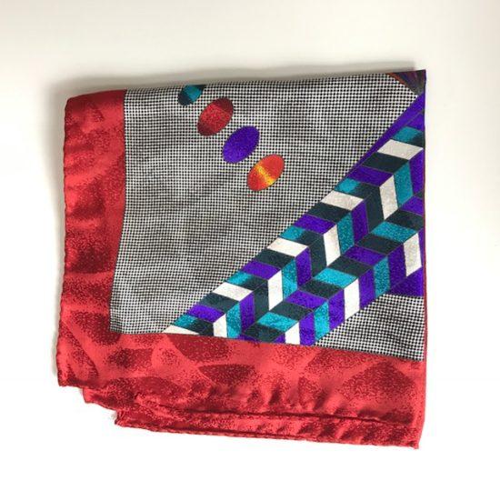 Vintage Pocket Squares IMG 2350