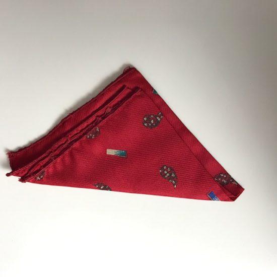 Vintage Pocket Squares IMG 2354