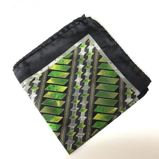 Vintage Pocket Squares IMG 2360