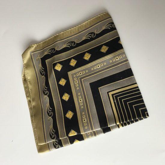 Vintage Pocket Squares IMG 2387