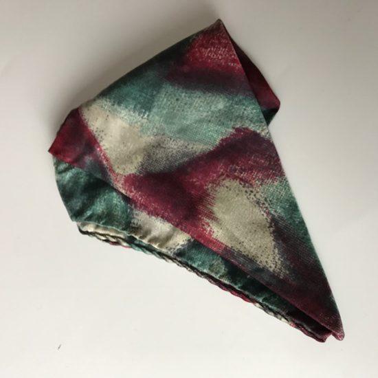 Vintage Pocket Squares IMG 2388