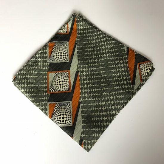 Vintage Pocket Squares IMG 2395