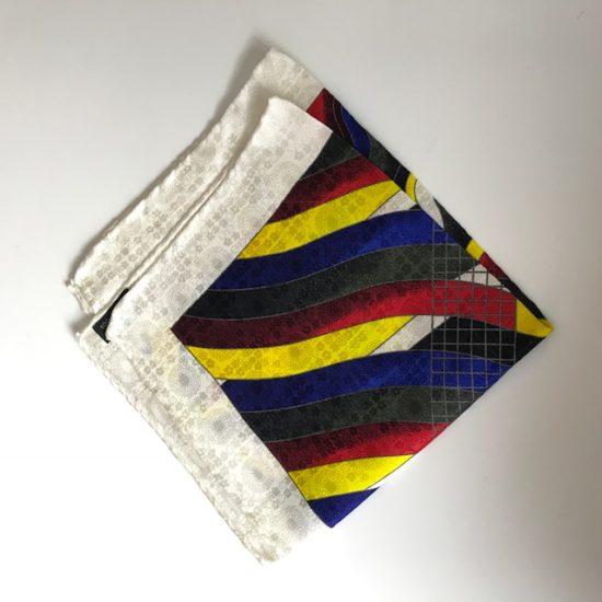 Vintage Pocket Squares IMG 2399