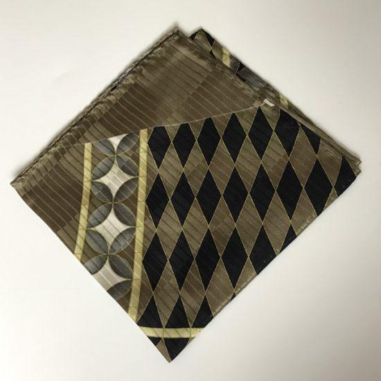 Vintage Pocket Squares IMG 2405