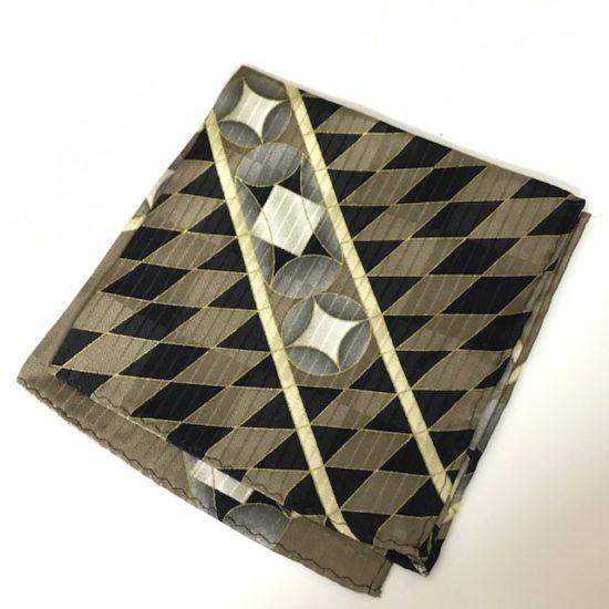 Vintage Pocket Squares IMG 2406