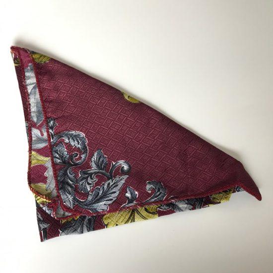 Vintage Pocket Squares IMG 2410