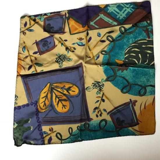 Vintage Pocket Squares IMG 2412