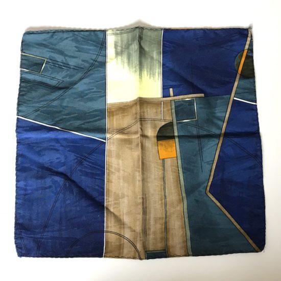 Vintage Pocket Squares IMG 2416