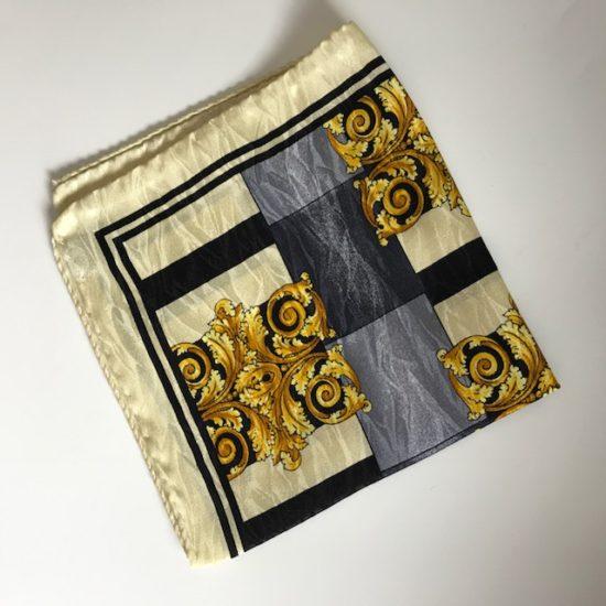 Vintage Pocket Squares IMG 2422