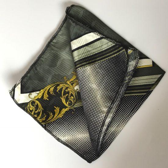 Vintage Pocket Squares IMG 2440