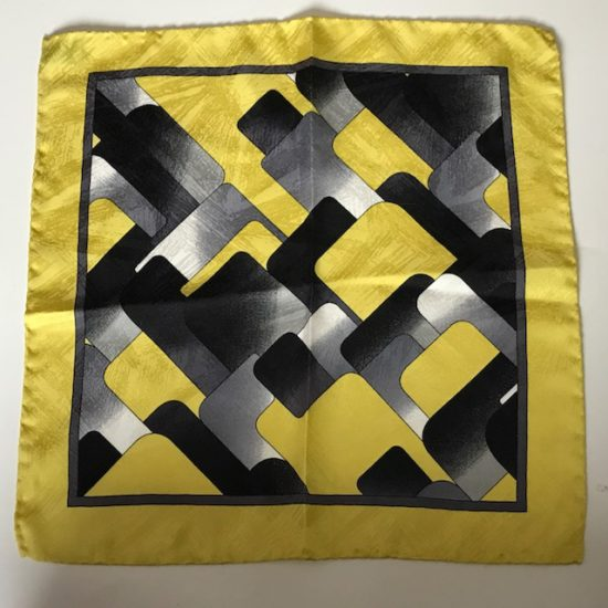 Vintage Pocket Squares IMG 2441