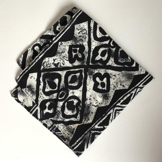 Vintage Pocket Squares IMG 2442