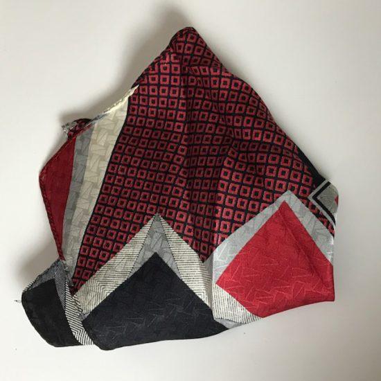 Vintage Pocket Squares IMG 2447