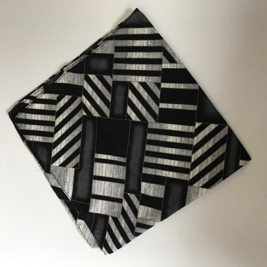 Vintage Pocket Squares IMG 2451