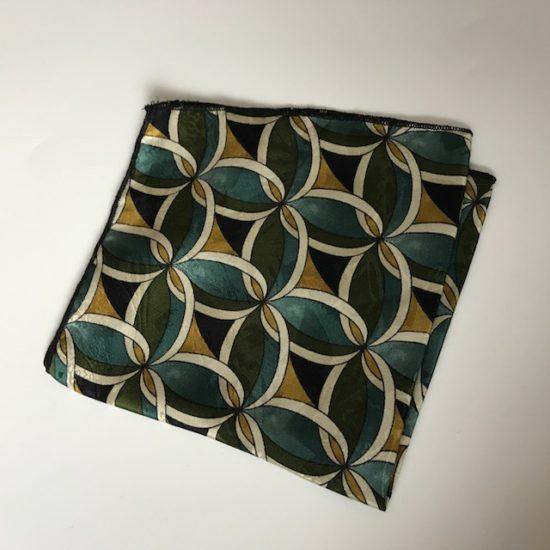Vintage Pocket Squares IMG 2452