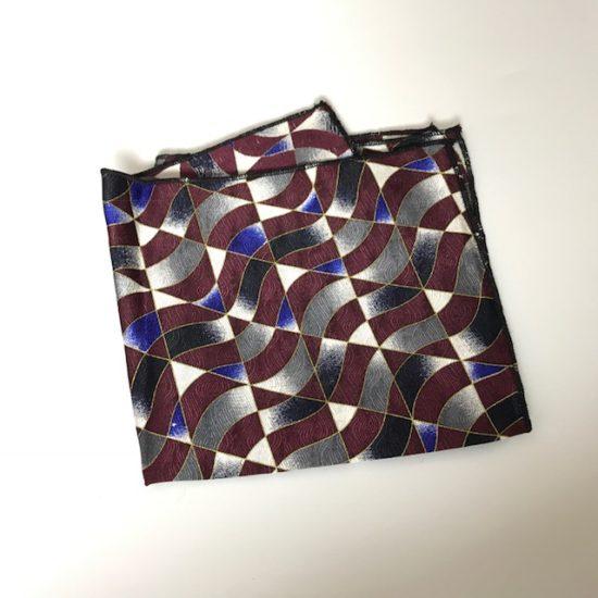 Vintage Pocket Squares IMG 2453