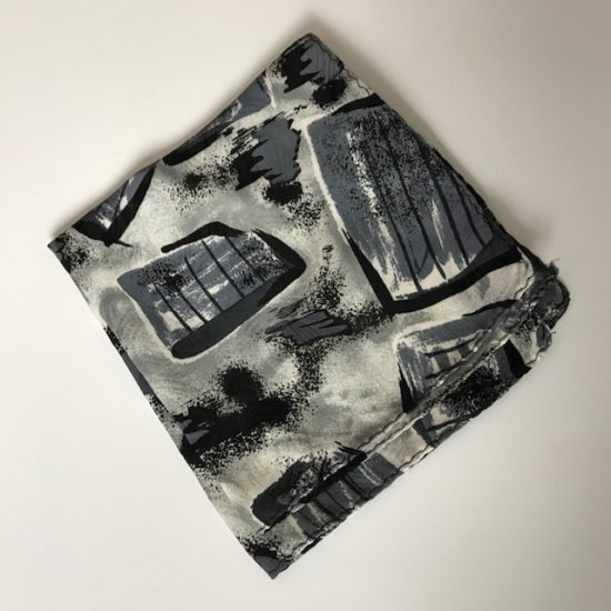 Vintage Pocket Squares IMG 2458