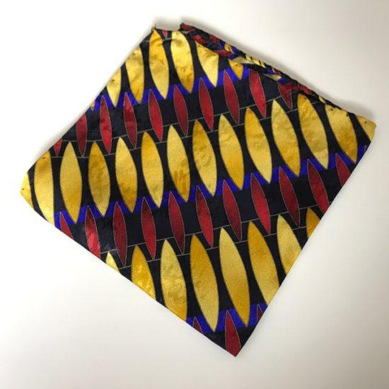 Vintage Pocket Squares IMG 2459