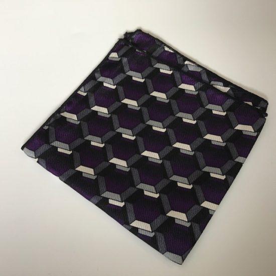 Vintage Pocket Squares IMG 2460