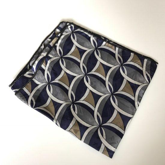 Vintage Pocket Squares IMG 2463