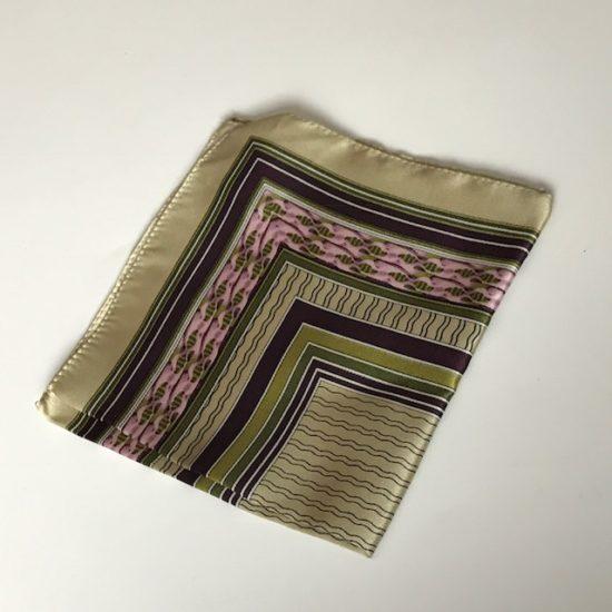 Vintage Pocket Squares IMG 2467