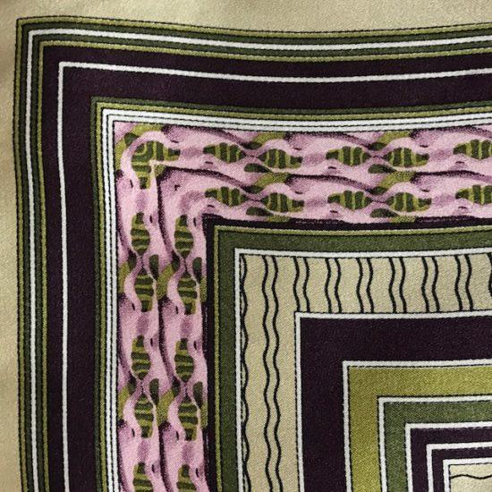 Vintage Pocket Squares IMG 2468