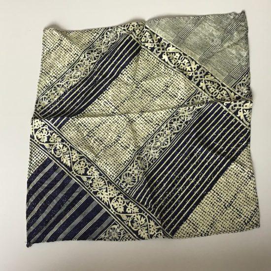 Vintage Pocket Squares IMG 2480