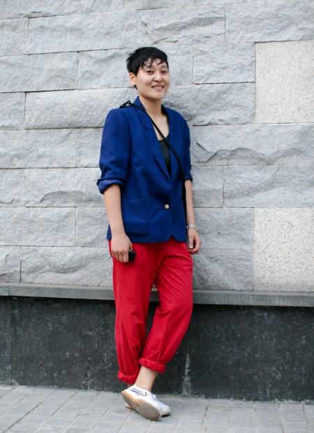 1. China Chic 1. 中式时尚 IMG 53401