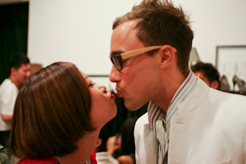 A Kiss? IMG 61741
