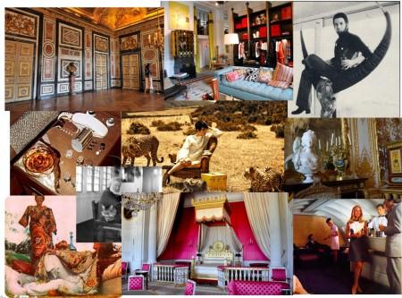 Inspiration Board 2 Juma Studio @ FSBJ Juma Studio @ FSBJ Inspiration Board 2