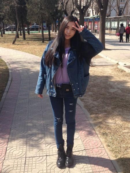KT_Yunlaofei_LR Spring Denim Spring Denim KT Yunlaofei LR